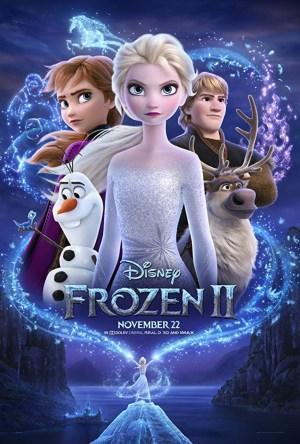 Frozen (2019) [Animation]